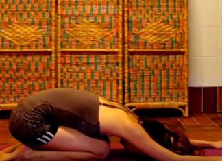 10 Hatha Yoga Poses