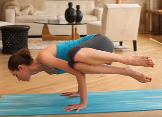 11 Advanced Yoga Poses