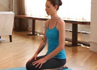 3 inverted yoga poses  celebrate yoga