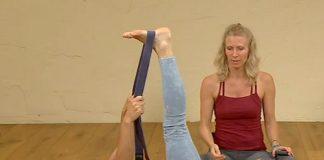 3 Yoga Poses For Hamstrings