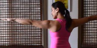 6 Yoga Standing Poses