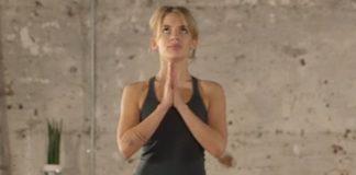 7 Yoga Balance Poses