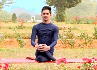 Ancient Yoga Techniques