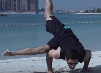 10 Insane Yoga Poses