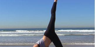 11 Vinyasa Yoga Poses