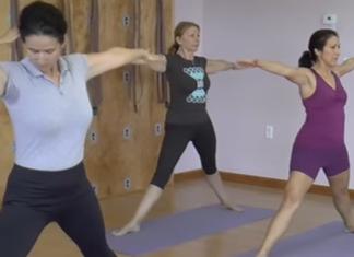 3 Iyengar Yoga Poses