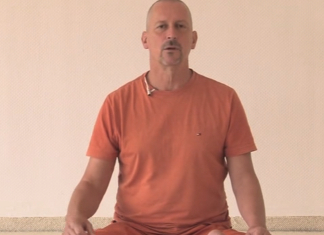 3 Kriya Yoga Poses