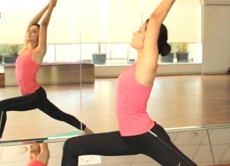 3 Power Yoga Poses