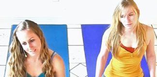 3 Yoga Flexibility Poses