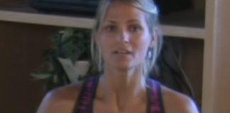 3 Yoga Poses for Hypertension