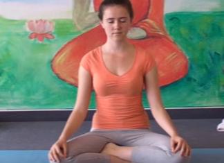 4 Sanskrit Yoga Poses