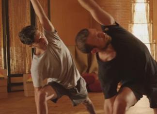 4 Yoga Poses For Posture