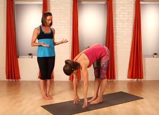 5 Yoga Poses for Flexibility