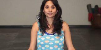 5 Yoga Poses for Thyroid