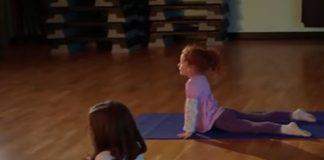 6 Animal Yoga Poses