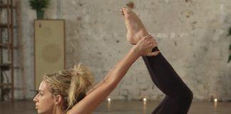 6 Core Yoga Poses