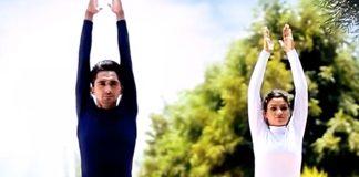 6 Yoga Poses for Arthritis