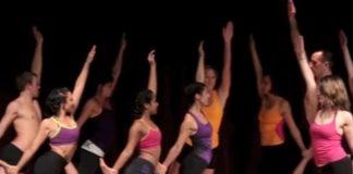 8 Group Yoga Poses
