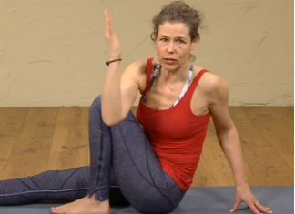 9 Seated Yoga Poses