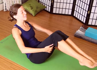 20 Yoga Poses for Knee Pain