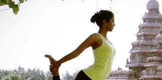 3 Yoga Poses for Balance