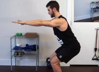 7 Yoga Poses for Guys