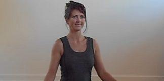 9 Warm Up Yoga Poses