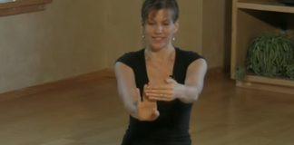 3 Yoga Hand Poses
