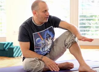 5 Beginner Yoga Poses for Men