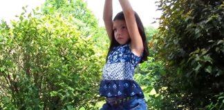 5 Easy Yoga Poses for Kids
