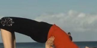 8 Yoga Energy Poses