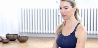 How to Improve Flexibility for Yoga