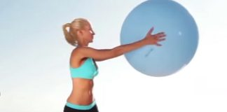 How to Use a Yoga Ball