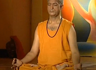 What are Mudras in Yoga