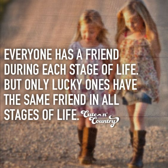 51 Inspiring Best Friend Quotes - Page 9 of 12 - Celebrate Yoga