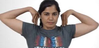 5 Yoga Exercises for Cervical Spondylosis