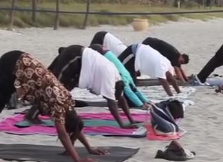 what is kemetic yoga  celebrate yoga