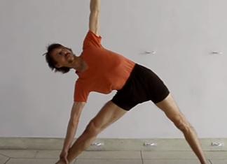What is Lyengar Yoga
