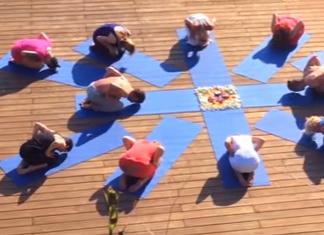 what is mandala yoga  celebrate yoga