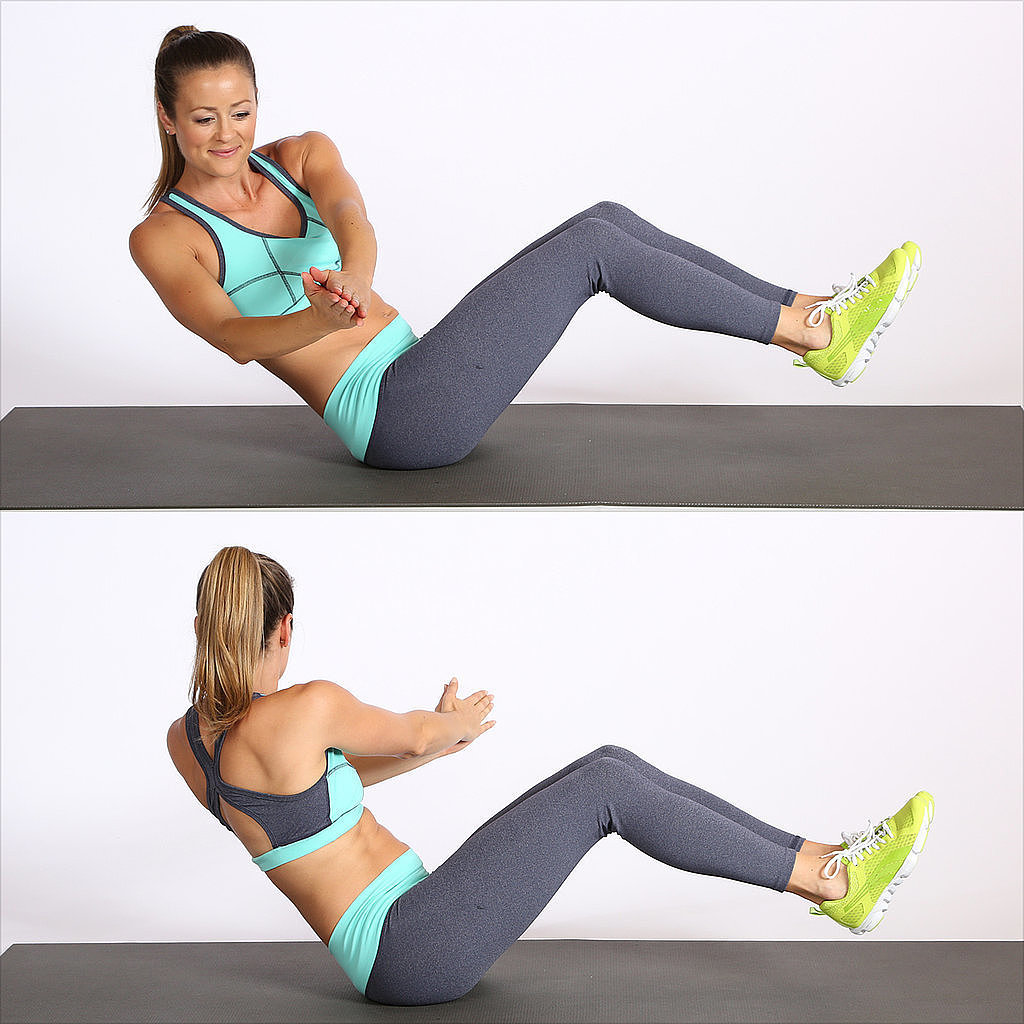 russian-twists_Flat Belly_exercise _4