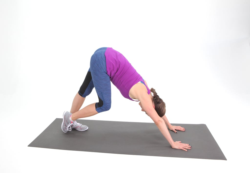 Downward-Facing-Dog_calf stretch